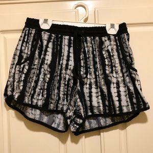 Tie Die Lounge Shorts Size M